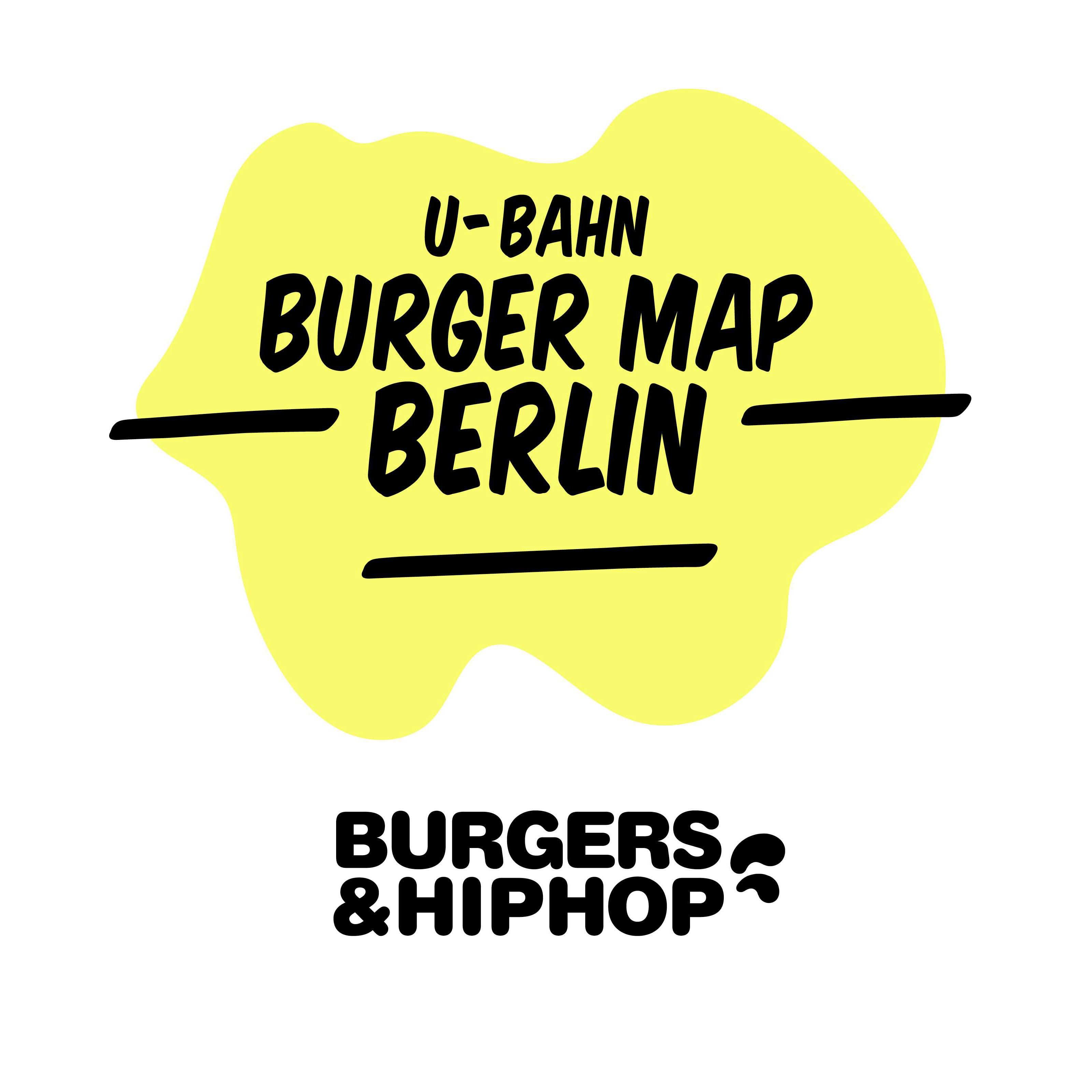 BURGERS & HIP HOP