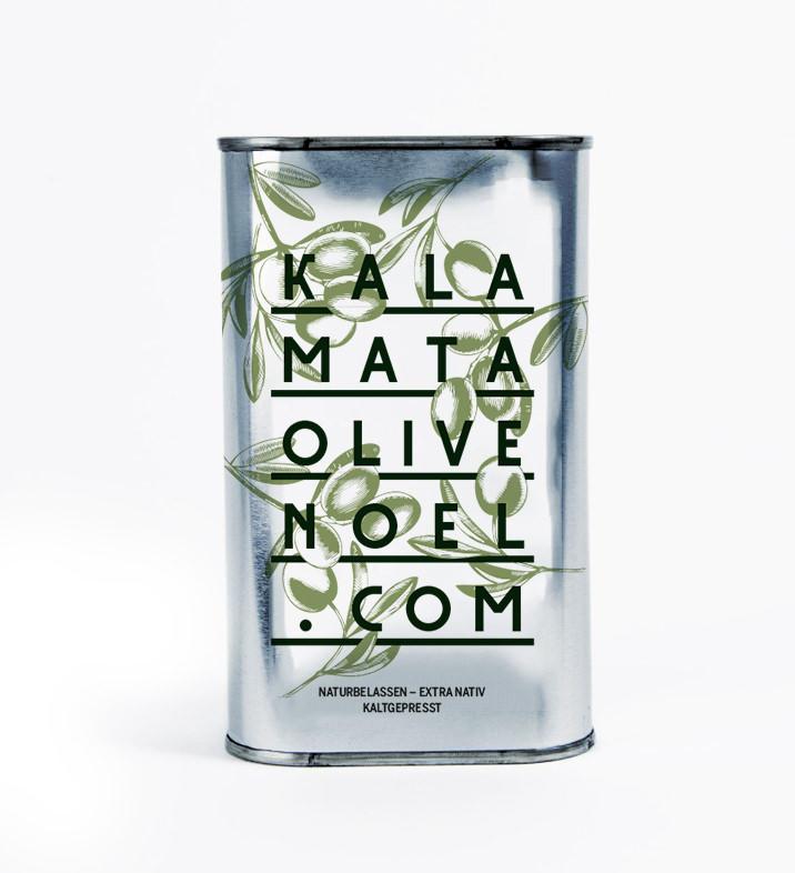 OlivenoelKanister